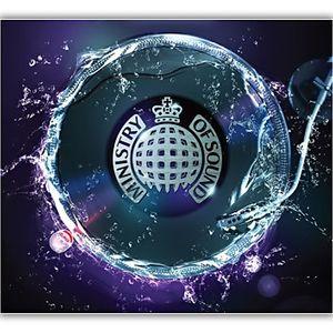 Warped Destruction @ Ministry of Sound, Radio 1