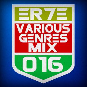 ER7E - Various Genres Mix #016