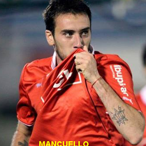 Federico Mancuello en Radio Rivadavia 29-4-15