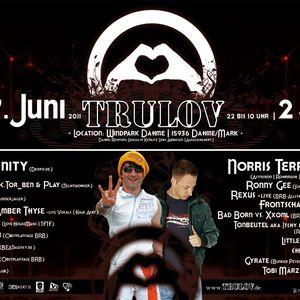 Bad Born vs XXomL @ Trulov Windpark Dahme 17.06.2011