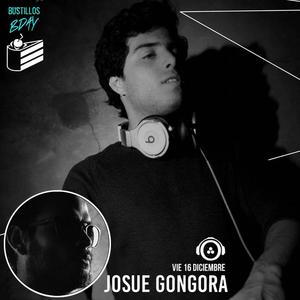 Josue Gongora @ 20DOCE (JBustillos B-Day) 16.12.2016