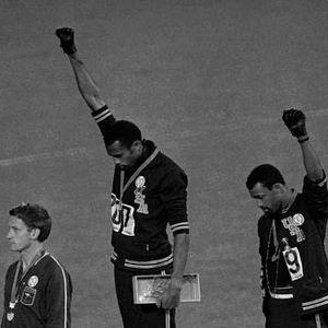 Eddymac – Something Going On: Black Lives Matter * Black Power (06.11.20)