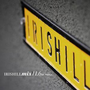 Irishill Mix 11.6