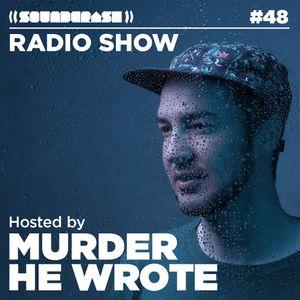 Soundcrash Radio Show #48 – Murder He Wrote