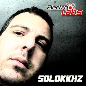 Solokkhz Electro House Live DJ Set 01/24/2013