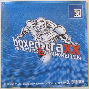 Boxed Traxx - Weltlichter Traumwelten 2002