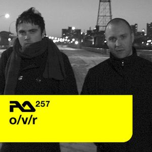 OVR (James Ruskin&Regis) 08-04-2005