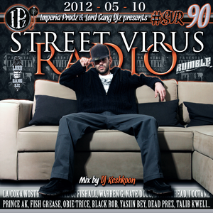 Street Virus Radio 90
