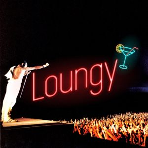 Loungy 006: Arena Rock