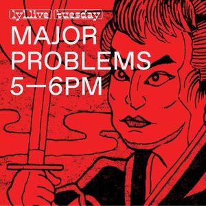 Major Problems (12.12.17)
