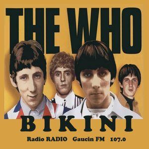 BIKINI Prog. Nº 97 The Who Emitido: 22 Marzo 2006 Radio Gaucin FM