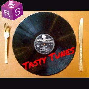 Radio Stradbroke  - Tasty Tunes (songs about food)
