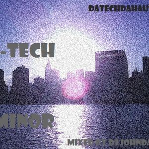 Deep Tech In A Minor