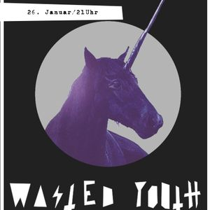 wasted youth mix III