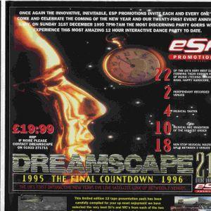 Craig Walsh Dreamscape 21