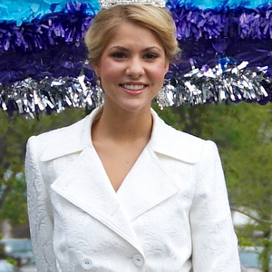 Kirsten Haglund (Miss America 2008) Interview