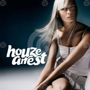 Houze Arrest - Ibiza Live Radio 29.07.2015