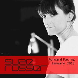 Forward Facing - January 2013
