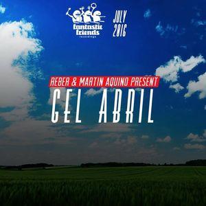 Gel Abril – Fantastic Friends Radio Show July 2016