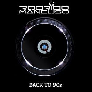 Back to 90s (bar social paulistano 19.01.17)