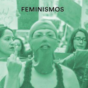 RadioTryp en RN 05 - Feminismos