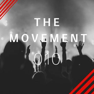 The Movement Podcast by Alberto JAM | 010