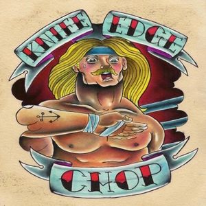 KNIFE EDGE CHOP 70