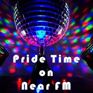 Pride Time Playback feat. Civil Partnership Planner Blaithin & Mr Emerald Warrior! - Feb 5th