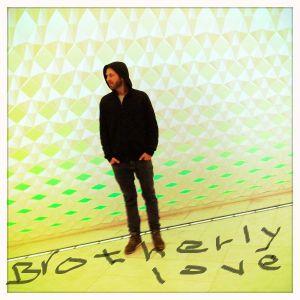 "Djuma Soundsystems ""Brotherly love"" mix August 2012"
