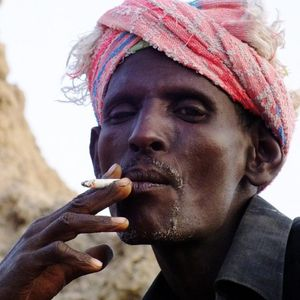 Africa Is A Country Radio: Chief Boima - Djibouti // 22-01-21
