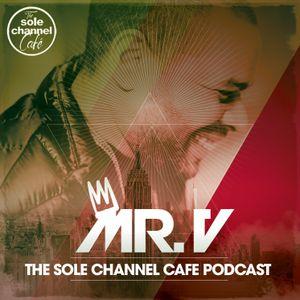 SCC374 - Mr. V Sole Channel Cafe Radio Show - October 9th 2018 - Hour 2