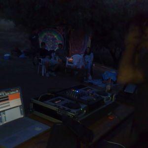 Summer last privet mini festival at Aigio [Greece].My set.