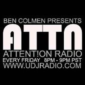 Slave - Attention Radio Show