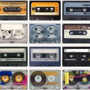 Ben Liebrand - In The Mix 02-12-1983 Cassette 202 B kant