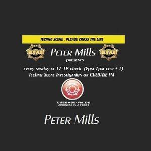 TSI #29 on Cuebase-FM 14.06.2015 Peter Mills