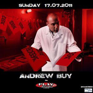 Andrew Buy @ Dj Power 07.10.11 on Radio PlayStudio (partial - no spot version)