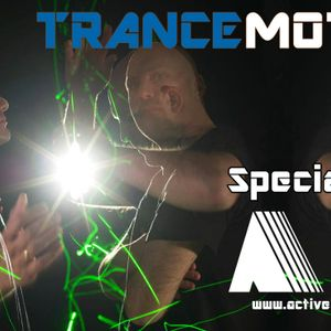 Active Limbic System LIVE on TRANCE EMOTIONS radioshow