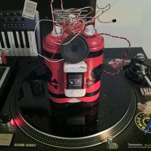 Mix DJ Japan - Guigoo