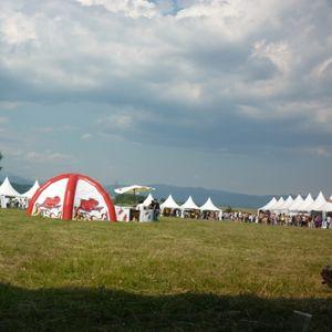 Not'under Stein - Elevation Festival 24.06.2011 (Wellcome set part 1)
