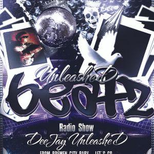 UnleasheD BeatZ Radio Show Nr.9