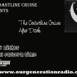 """The Coastline Cruise: June 4th, 2o12 The First """"After Dark"""""""