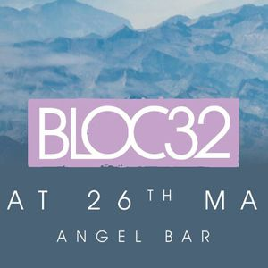 lee waller bLoC32 Mar 2016