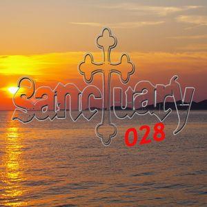 Sanctuary 028 - Ibiza Radio 1 - 15/10/17