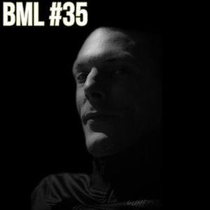 BML #35 - GALACTIC FUNK - A Liquid Funk Journey