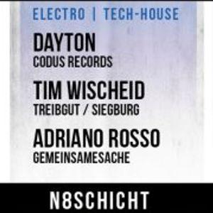Tim Wischeid @ N8lounge Bonn // 15.09.2012