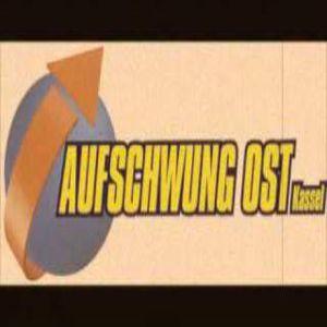 1996.09.07 - Live @ Aufschwung Ost, Kassel - Der Dritte Raum, Oliver Bondzio, Alter Ego