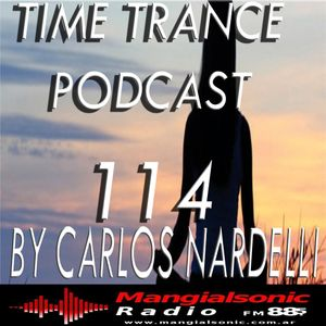 TIME TRANCE PODCAST 114