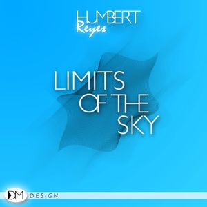 Limits Of The Sky #17 By Humbert Reyes