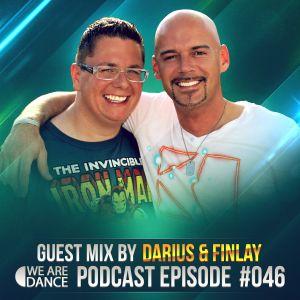 Episode #046 (Darius & Finlay)
