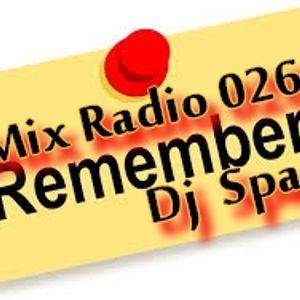 Mix Radio 026